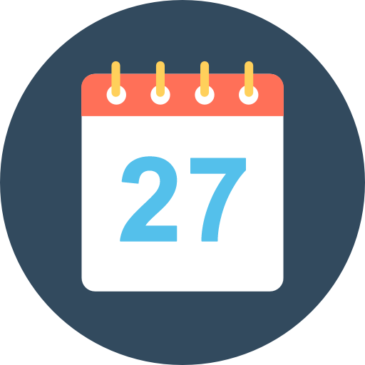 27 days' annual leave in addition to UK bank holidays