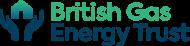 British Gas Energy Trust logo