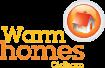 Warm Homes Oldham logo